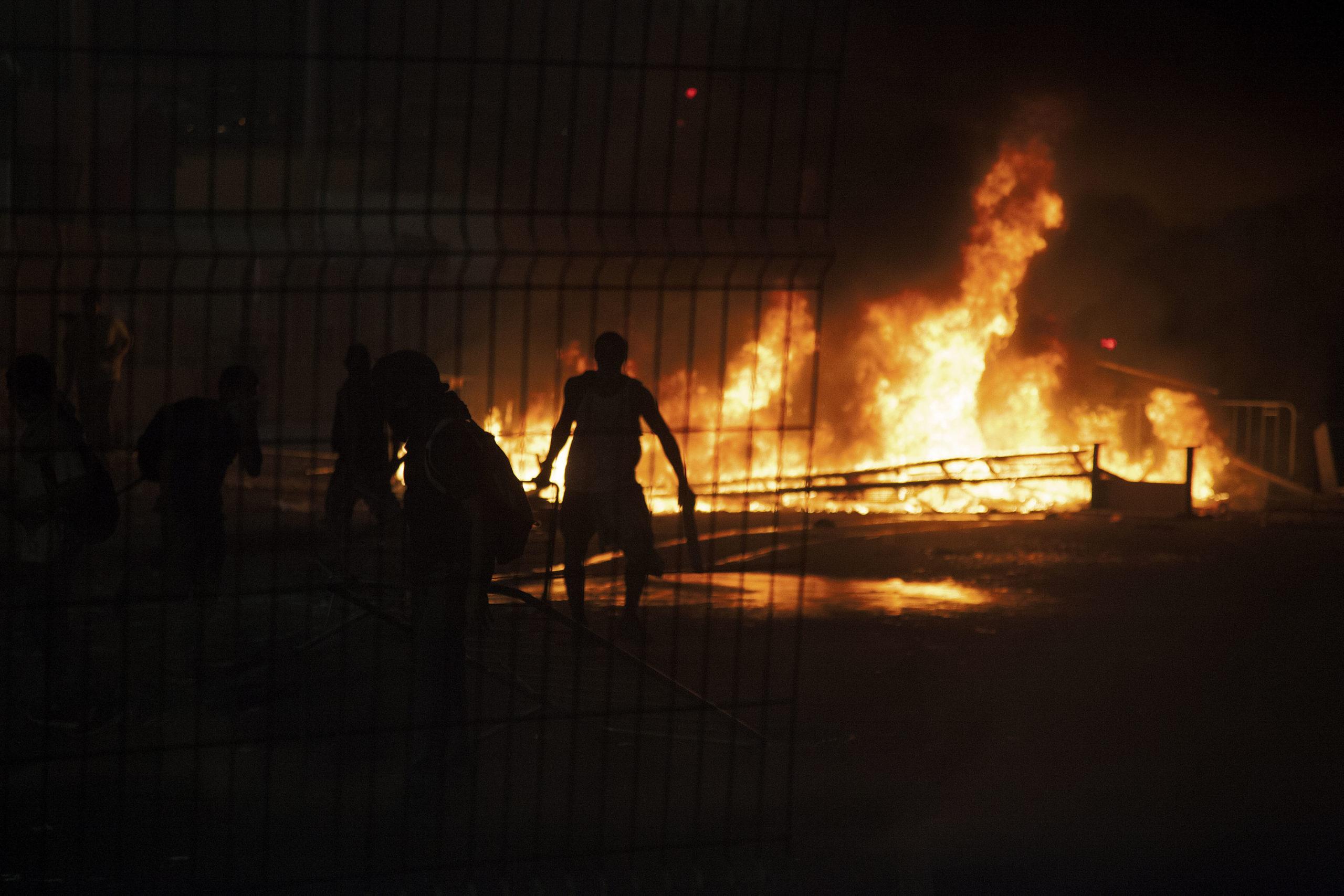 Protestos de junho de 2013 no Rio de Janeiro